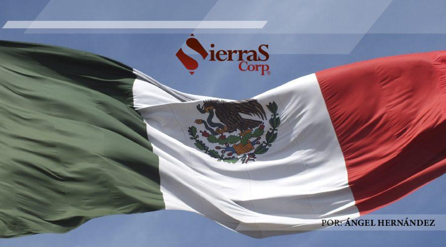México en el comercio mundial