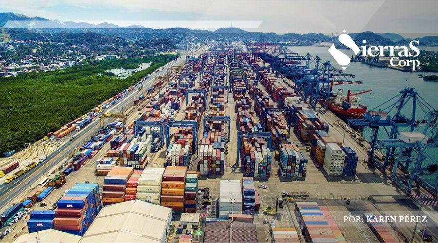 Manzanillo: El Puerto más importante de México
