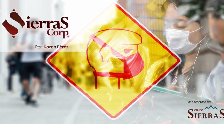 Cancelación de Feria de Cantón