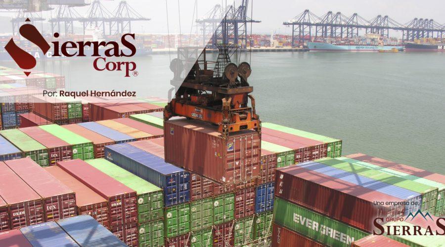 Desabasto en las importaciones de China