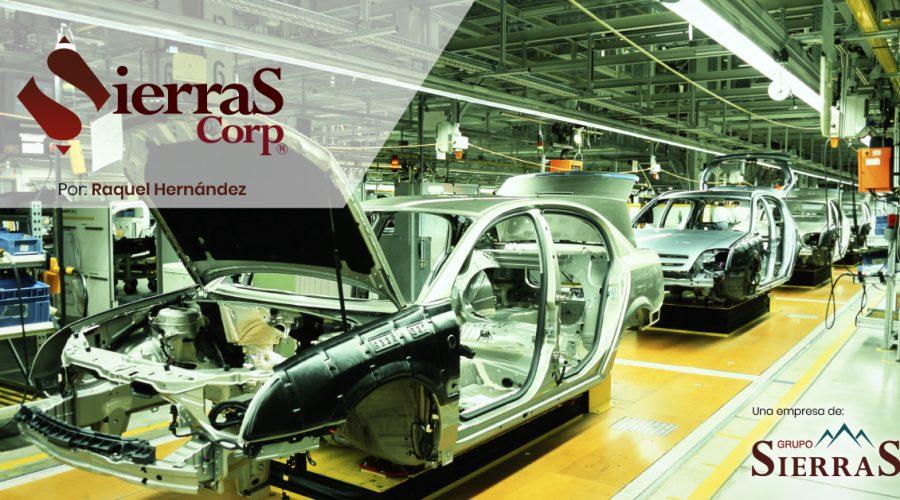 Como ha sido la reanudación del sector automotriz en México