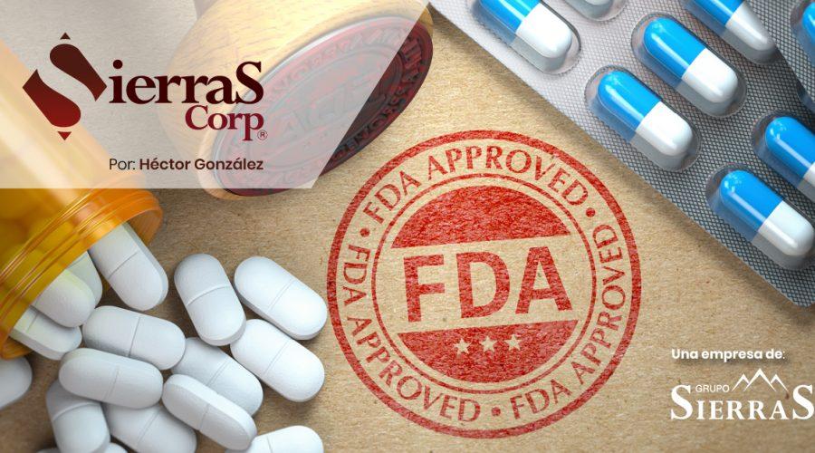 FDA, su importancia antes de exportar a EE. UU.