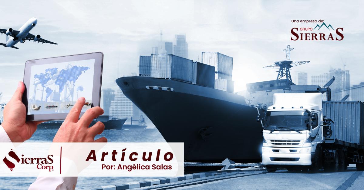 Guía rápida sobre regímenes aduaneros en México, conoce cual se adapta más a tus operaciones.