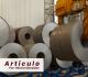 Cuotas compensatorias: 5 años más a importaciones de lámina China