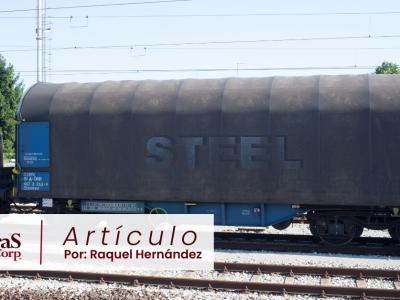 Impacto económico por cierre de vías  ferroviarias en Lázaro Cárdenas